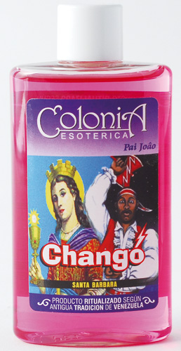 COLONIA CHANGO