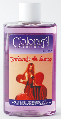 COLONIA EMBRUJO DE AMOR